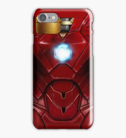 Mark VII. iPhone Case/Skin