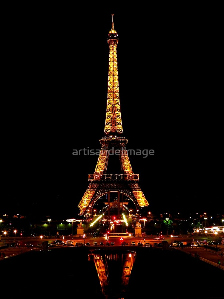 Parisian Icon ~ Part Two by artisandelimage