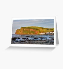 PENNAN Greeting Card