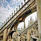 Milano35 by tuetano