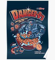 Danger-O's Poster