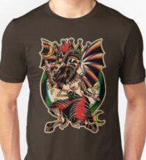Spitshading 058 Unisex T-Shirt