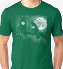 jeweled ravens Unisex T-Shirt