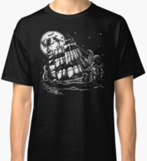 the kraken Classic T-Shirt