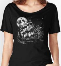 the kraken Women's Relaxed Fit T-Shirt