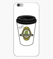 You Know My Coffee Order, Blaine? iPhone Case