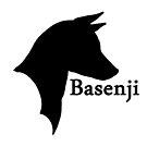 Basenji pride! by stellarmule