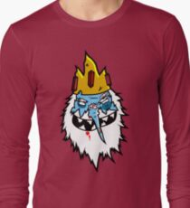 Ice King Long Sleeve T-Shirt