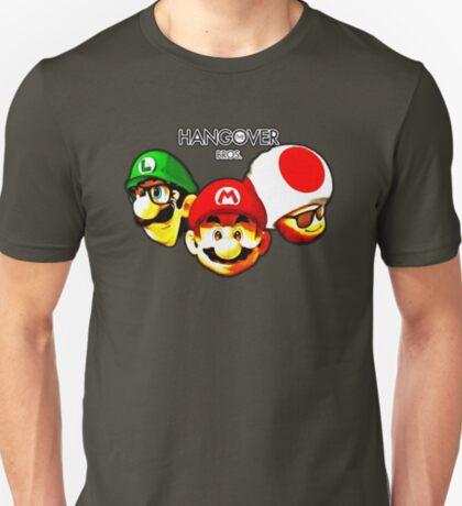 The Hangover Bros. T-Shirt