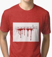 Needle Tri-blend T-Shirt