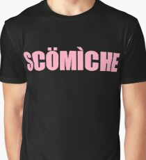 Scömìche Graphic T-Shirt