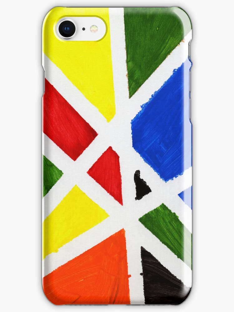 Mondrian by Vincent Gitto