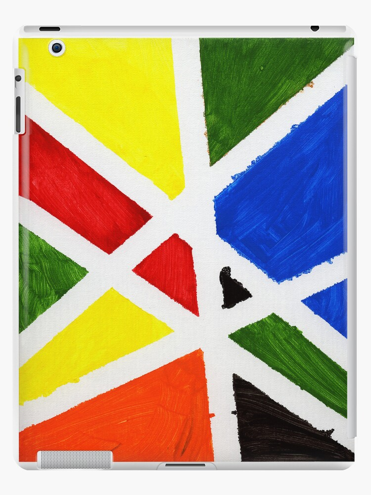 Mondrian by Vincent Gitto