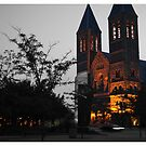 Cathedral Akron Ohio by AngelGirl21030