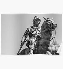 Warhorse Poster