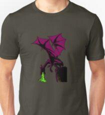 Dragon's Sickness [Color] T-Shirt