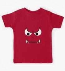 Evil Face Kids Clothes
