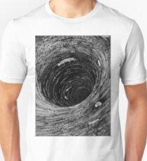 Maelstrom - Edgar Allan Poe Illustration Unisex T-Shirt