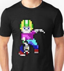 Commander Keen - He Doesn't Miss T-Shirt