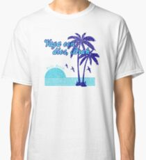 Bye Bye Bodhi Classic T-Shirt