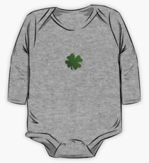 Shamrocks Invasion Kids Clothes
