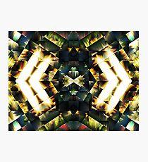 Converge Photographic Print