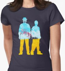Respect the Chemistry Women's Fitted T-Shirt