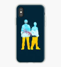 Respect the Chemistry iPhone Case