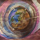 A Reclaimed World by Adam Howie