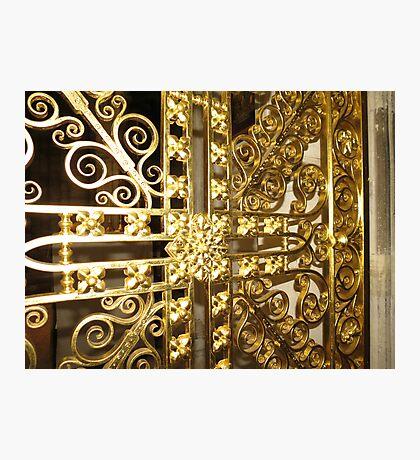 The Golden Gate, Exeter Cathedral Fotodruck
