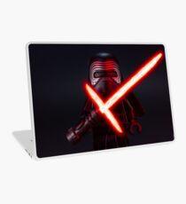 Kylo Ren Laptop Skin