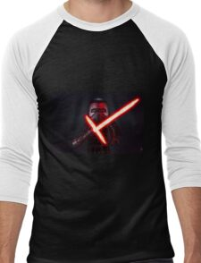 Kylo Ren Men's Baseball ¾ T-Shirt