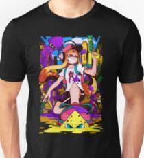 Splatoon Inkling Unisex T-Shirt