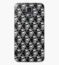 House of Black and White Case/Skin for Samsung Galaxy