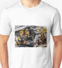 Han Solo stories Unisex T-Shirt