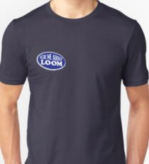 Monkey Island - Ask me about Loom T-Shirt