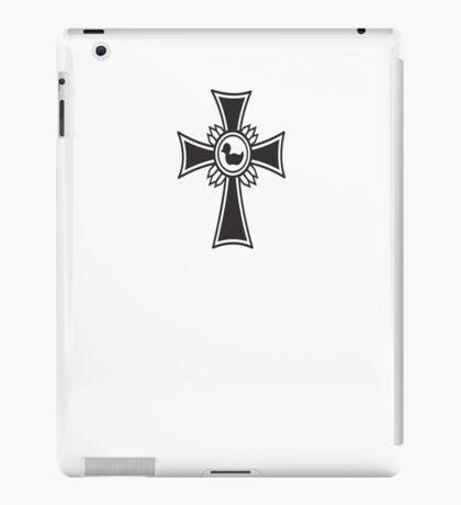 The Iron Duck Cross VRS2 iPad Case/Skin