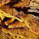 Honeycomb by David Mellor