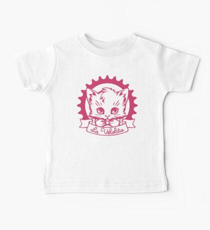 La Velolita (pink) Kids Clothes