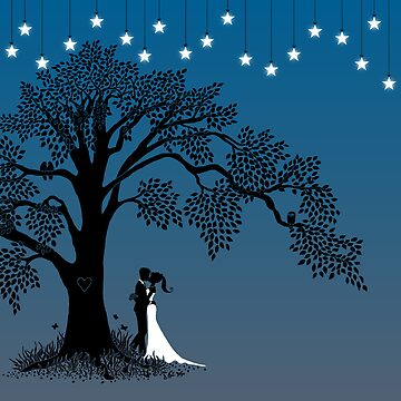 Follow the Stars by vian