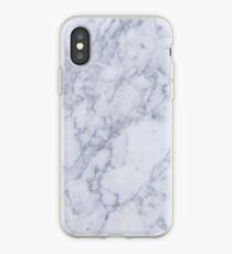 Because, Marble iPhone Case