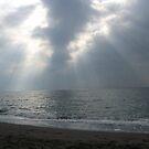 Sea Landscape by Rastaman
