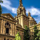 Beautiful Barcelona  by Sotiris Filippou
