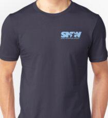 Song Mountain Wushu - Blue T-Shirt