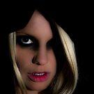 darkness by Sotiris Filippou