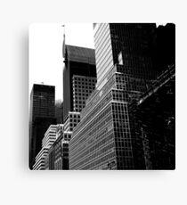 Lienzo NY Cityscape