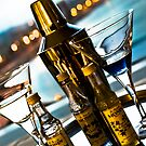 Ready for Drinks by Sotiris Filippou