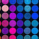 Colorful Palette by Sotiris Filippou