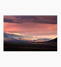Gentle Evening Photographic Print