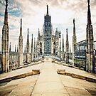 Milano37 by tuetano